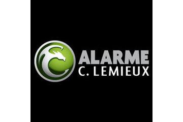 Alarme C Lemieux