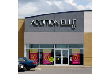 Addition Elle 14+