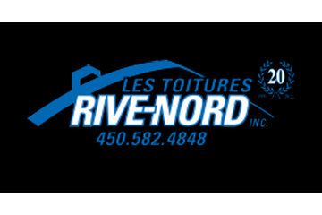 Toitures Rive-Nord Inc in Repentigny: Logo