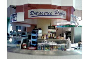 Rotisserie Pollo