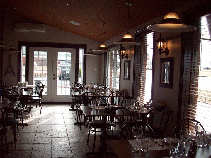 Restaurant L 39 Horizon Sherbrooke Qc Ourbis