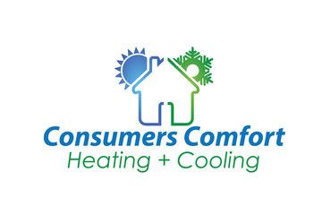 Consumers Comfort Inc.
