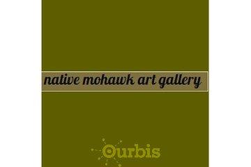 Mohawk art now