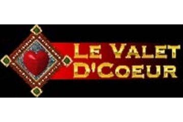 Valet D'Coeur Jeux