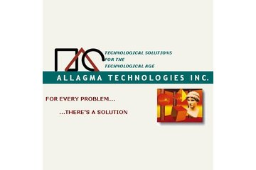 Technologies Allagma Inc