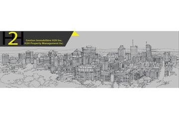 Gestion Immobilière H2H Inc -Gestionnaire de copropriétés et condos à Montréal