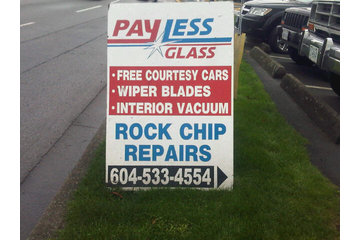 Payless Glass Ltd in Langley