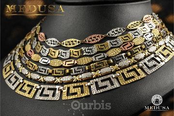 Bijoux Medusa