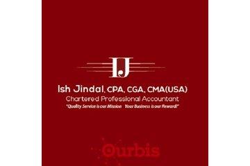 Ish Jindal CPA Professional Corporation - Woodbridge ON Accounting in WOODBRIDGE