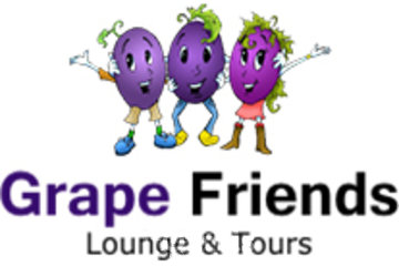 Grape Friends Lounge & Tours