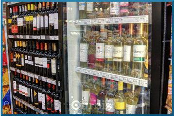 Marché Laurier in Montréal: Sélection de vins de qualité