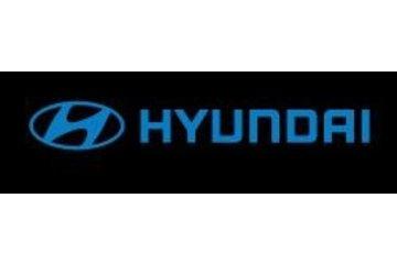 Hyundai Prestige