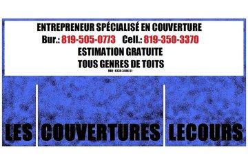 LES COUVERTURES LECOURS