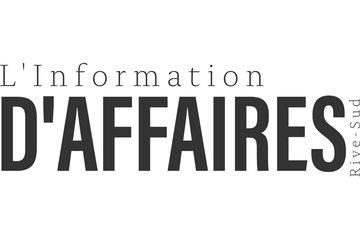 L'Information d'Affaires Rive-Sud