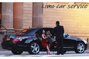Taxi Toronto (Airport limousine Canada Inc)