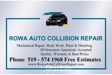 Rowa Auto Collision Repair