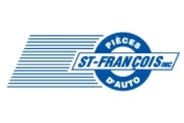 Pièces D'Auto St-Francois Inc à Terrebonne: Pièces d'auto St-François - Terrebonne