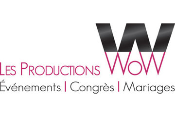 Les Productions WOW