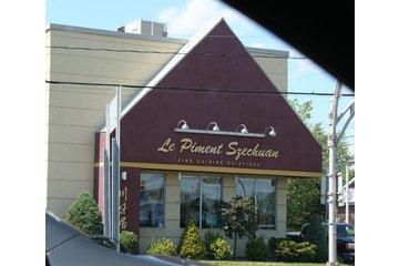 Restaurant Le Piment Szechuan à McMasterville