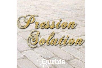 Pression Solution - Nettoyage a pression à Boucherville