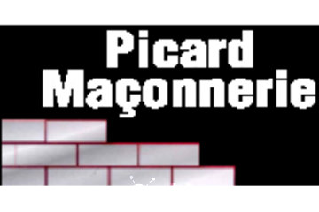 PICARD-MAÇONNERIE
