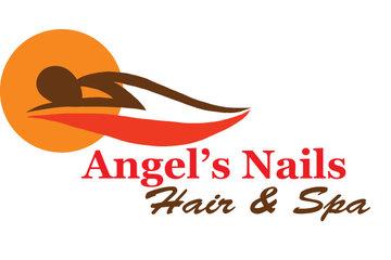Angel's Nails Hair & Spa
