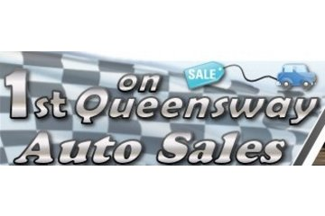 1st On Queensway Auto Sales