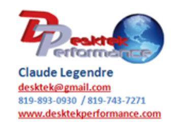 Desktek Performance