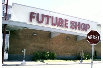 Future Shop à Greenfield Park