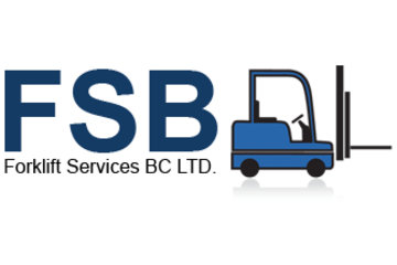 FSB Forklifts Services BC LTD
