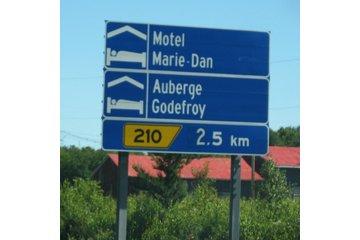 Motel Marie-Dan Enr