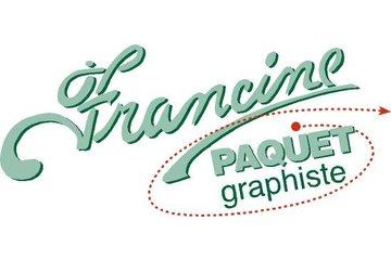 Paquet Francine à Trois-Rivières: mon logo