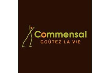Restaurants Le Commensal à Montréal: Restaurants Le Commensal