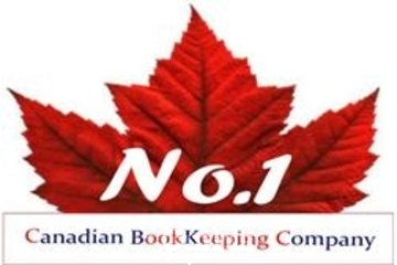 No.1 Canadian Bookkeeping Company- Your #1 accounting solution