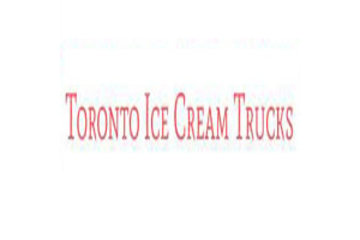 Toronto Ice Cream Trucks