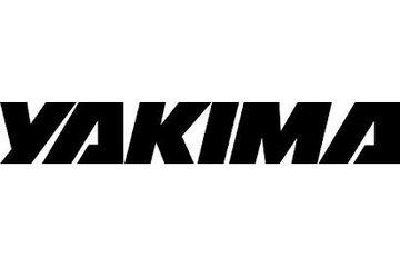 Mobilehitch à Vancouver: Yakima Racks