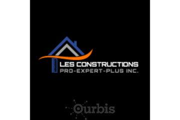 Les Constructions Pro-Experts-Plus Inc.