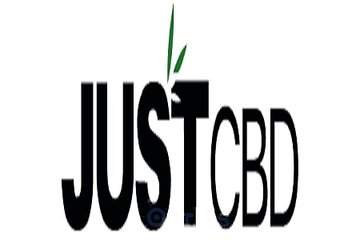 JustCBD CBD Shop