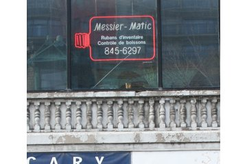 Messier-Matic