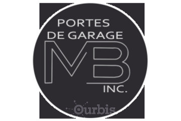 Portes de garage MB