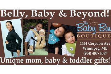 Baby Bin Boutique The