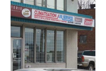 Climatisation Air Service Inc