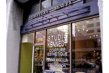 Studio Kennedy Coiffure à Montréal