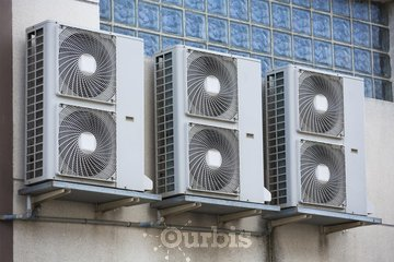 Nova Entreprises in Montréal: ventilateur