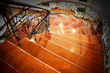 Menuiseries Al-Mor Inc in Otterburn Park: Restauration d'escalier