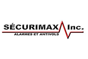 Alarmes et Antivols Sécurimax Inc