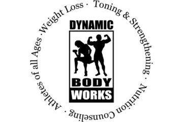 Dynamic Body Works Personal Training Studio