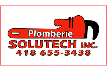 plomberie solutech