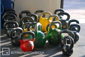 StrengthBox