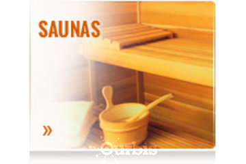 Nordic Energy Systems Ltd in Sudbury: SAUNAS